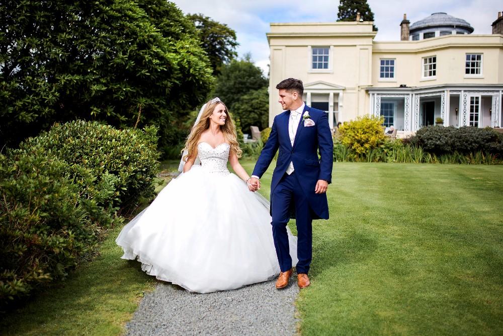 Storrs Hall Weddings